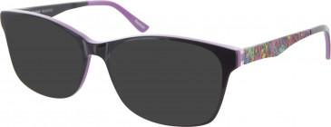 Reebok R4006 Sunglasses in Purple