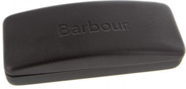 Barbour Glasses Case Brown