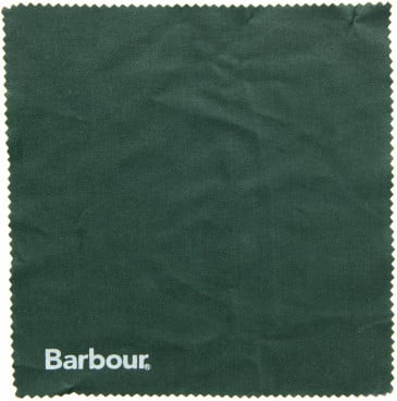 Barbour Lens cloth Green