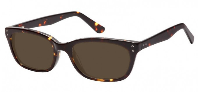 Sunglasses in Turtle