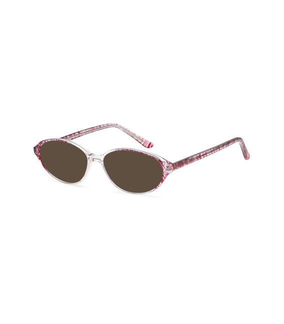 SFE-8421 Sunglasses in Blue