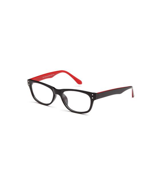 SFE-8414 Glasses in Black