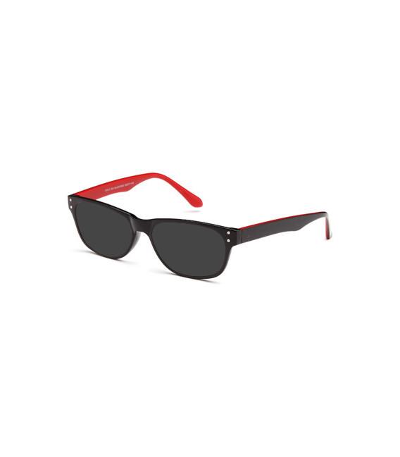 SFE-8414 Sunglasses in Black