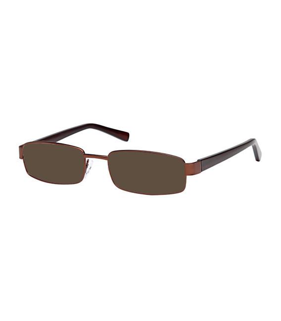 SFE-8405 Sunglasses in Gun Metal