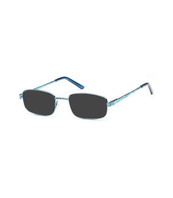 SFE-8372 Sunglasses in Bronze