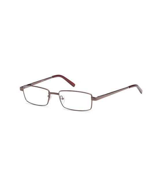 SFE-0121 Glasses in Bronze