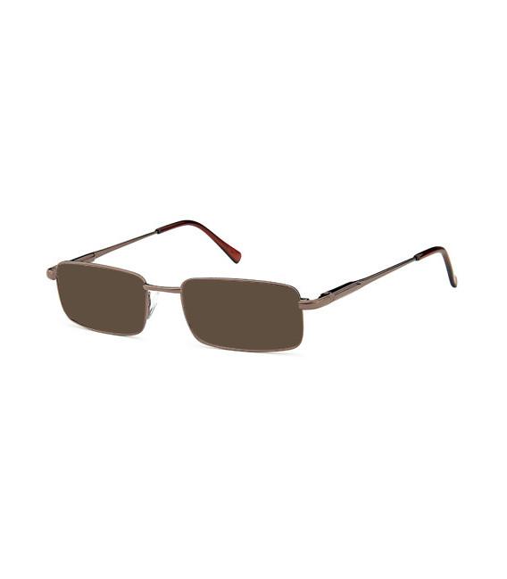 SFE-0120 Sunglasses in Black