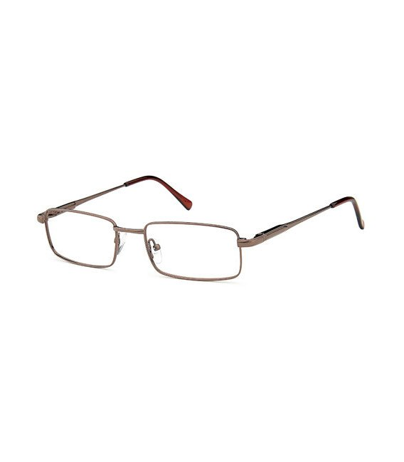 SFE-0120 Glasses in Black