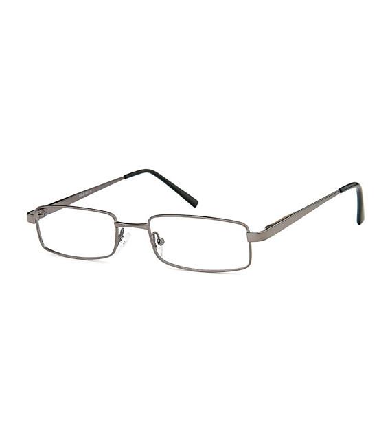 SFE-0116 Glasses in Gun Metal