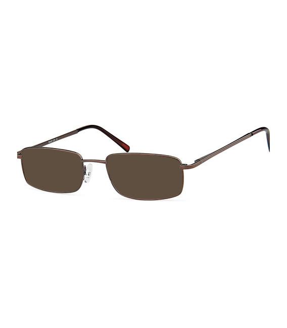 SFE-9630 Sunglasses in Black