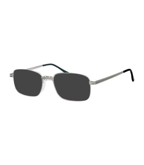 SFE-0107 Sunglasses in Grey