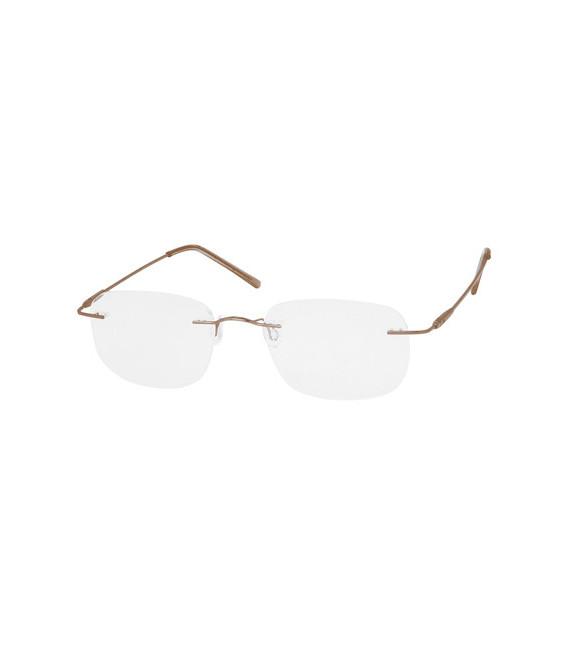 SFE-8353 Glasses in Silver