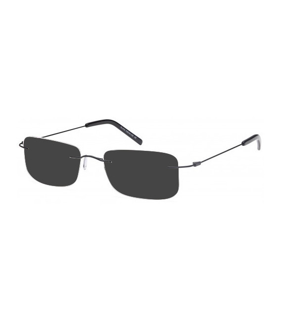 SFE-8352 Sunglasses in Black