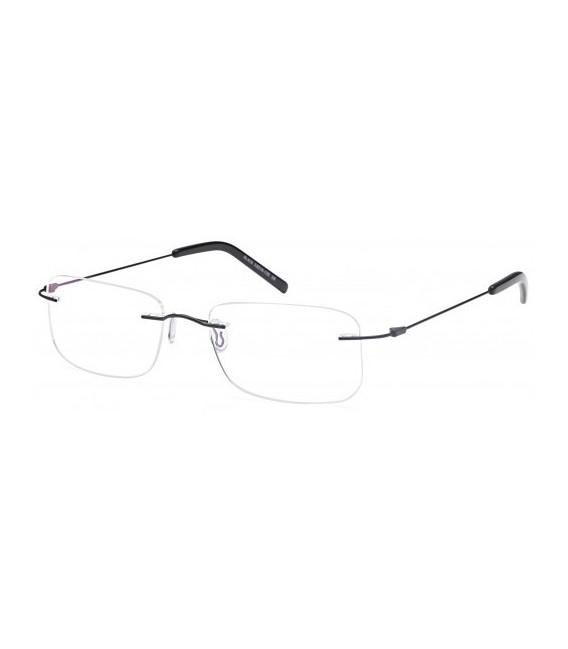 SFE-8352 Glasses in Black