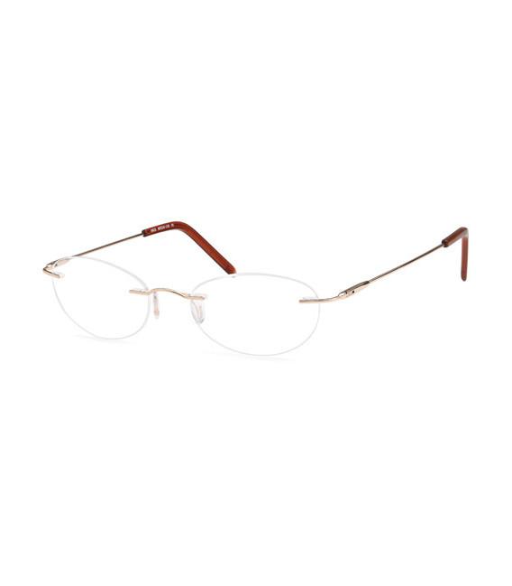 SFE-8350 Glasses in Pink