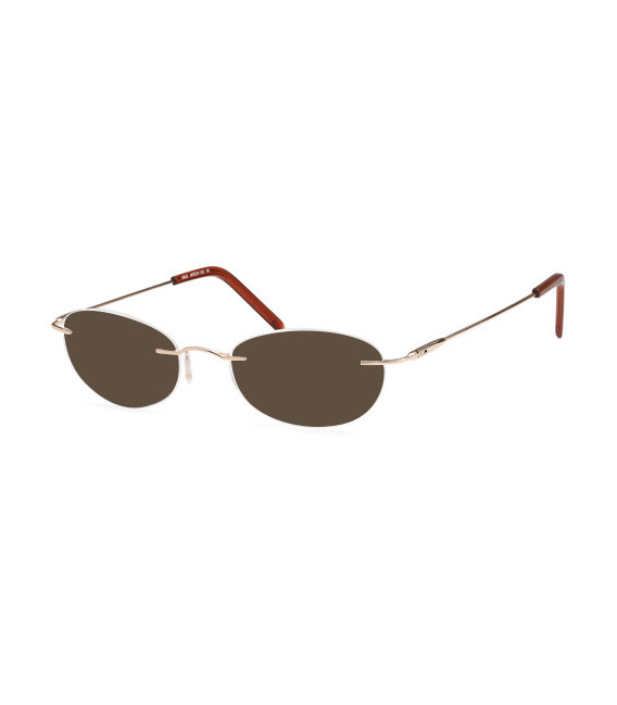 SFE-8350 Sunglasses in Pink