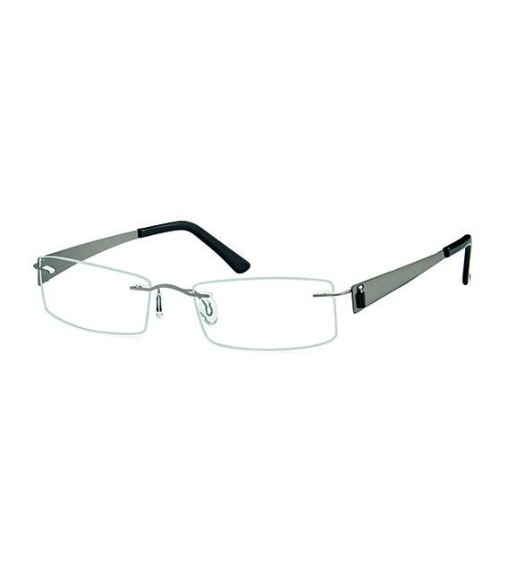 SFE-8341 Glasses in Gun Metal