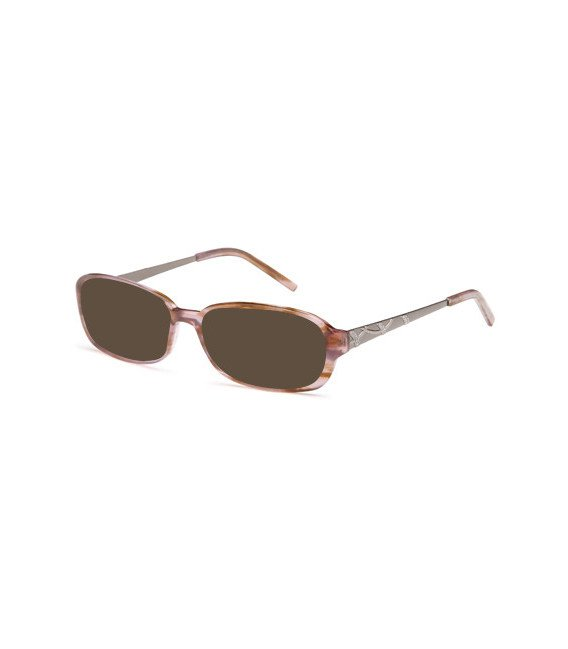 SFE-8911 Sunglasses in Pink