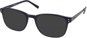 Barbour B067-51 sunglasses in Dark Green