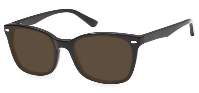 Sunglasses in Black