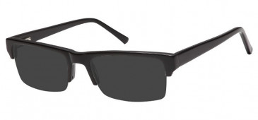 SFE Ready-Made Reading Plastic Sunglasses