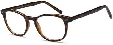 SFE-10878 kids glasses in Havana
