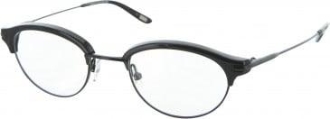 Levis LS131 glasses in Black