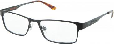 Superdry SDO-BROOKLYN glasses in Black