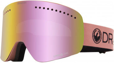 Dragon Snow Goggle DR NFX SPYDER Large Sunglasses