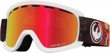 Dragon Snow Goggle DR LIL D BASE ION Small Sunglasses