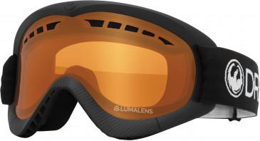 Dragon Snow Goggle DR DXS 6 Large Sunglasses