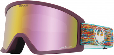 Dragon Snow Goggle DR DX3 OTG BASE ION Large Sunglasses