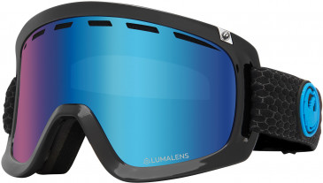 Dragon Snow Goggle DR D1OTG BONUS PLUS Large Sunglasses
