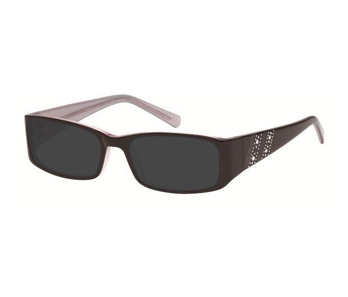Sunglasses in Brown