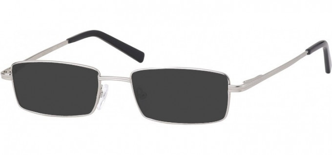 Sunglasses in Silver