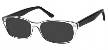 SFE Small Plastic Sunglasses