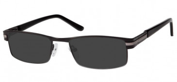 SFE Metal Sunglasses