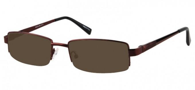 Sunglasses in Coffee