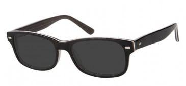 SFE Small Plastic Sunglasses