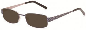 Sunglasses in Blue