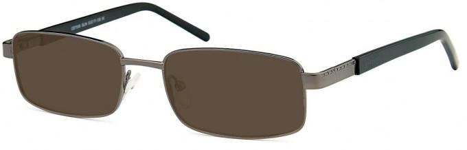 Sunglasses in Gun