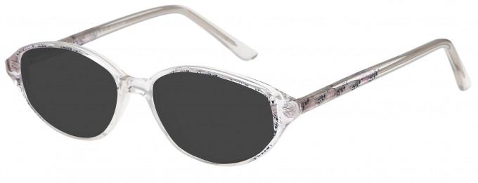 SFE glasses in Blue