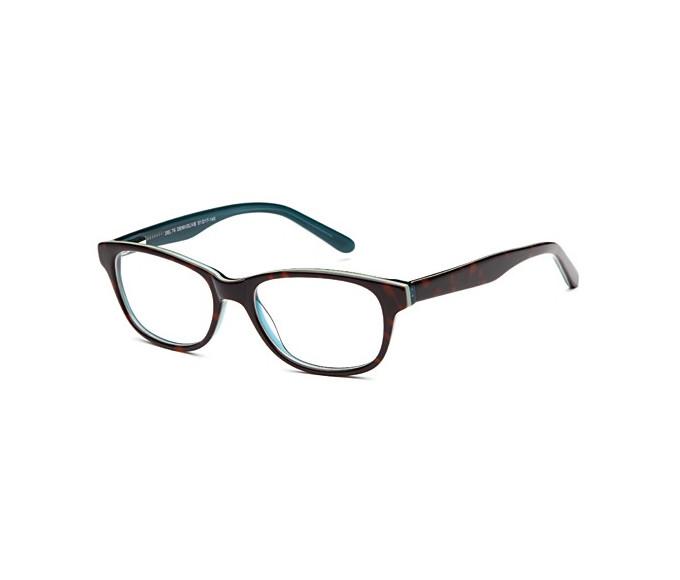 SFE reading glasses in Demi/Olive