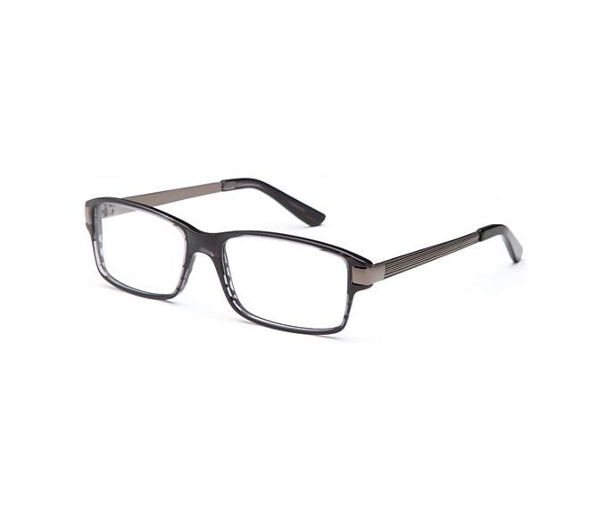 SFE reading glasses in Grey