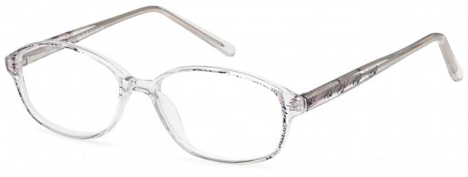SFE reading glasses in Blue