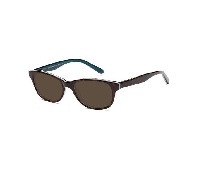 SFE sunglasses in Demi/Olive