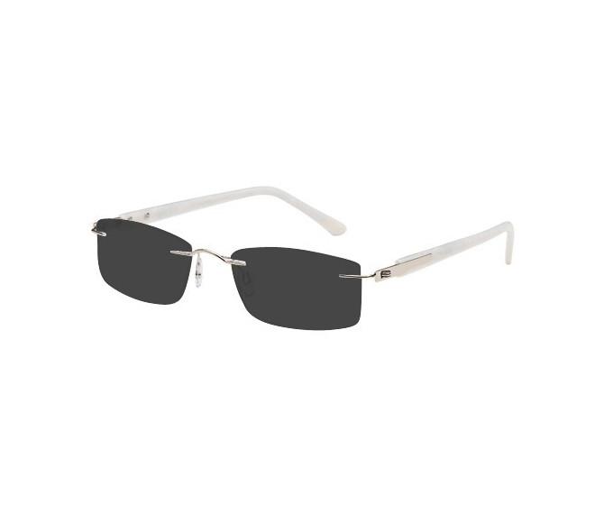 SFE sunglasses in Silver
