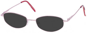 SFE Metal Prescription Sunglasses