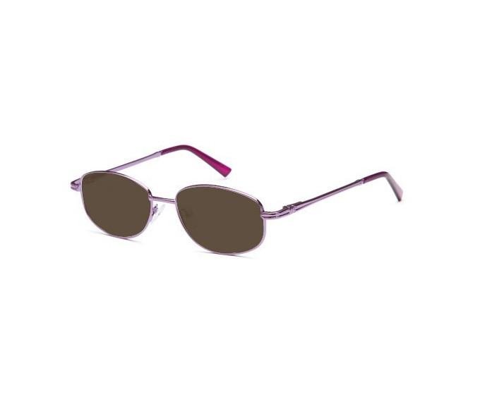 SFE sunglasses in Purple