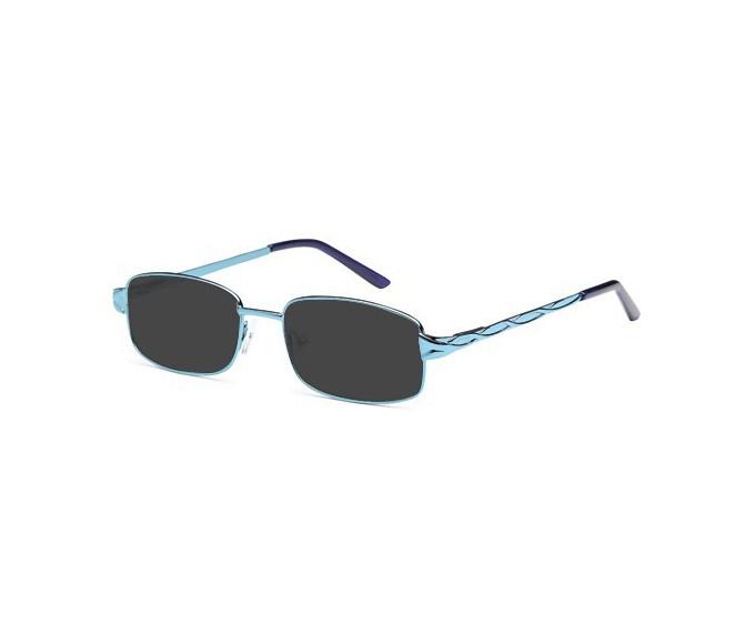 SFE sunglasses in Light Blue